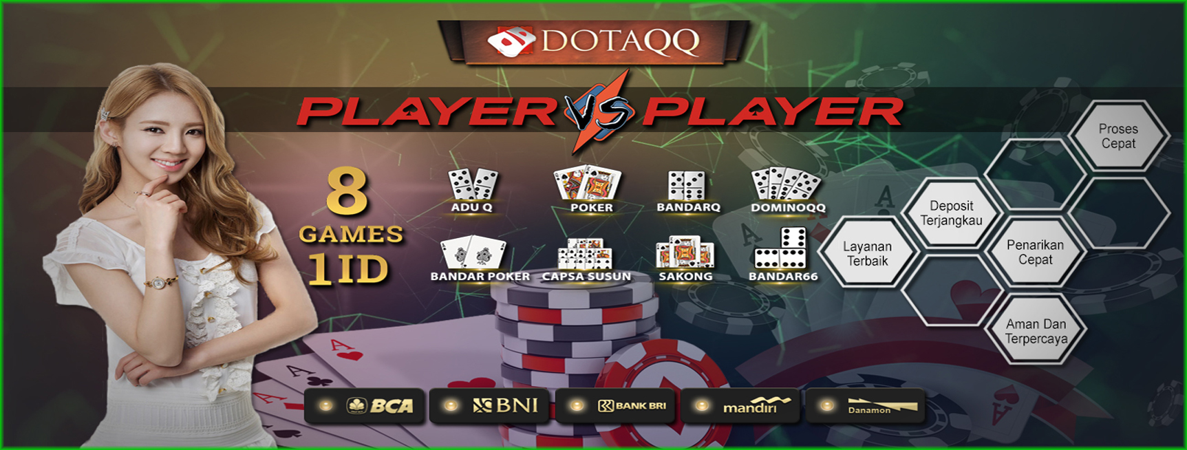 How To Know When To Fold - Betting