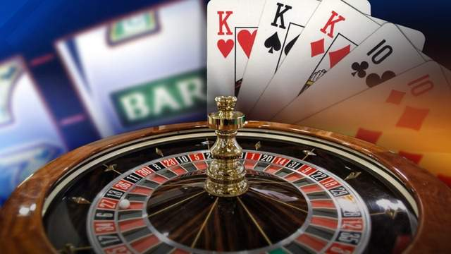 The Popularity Of Betting Is Undeniable