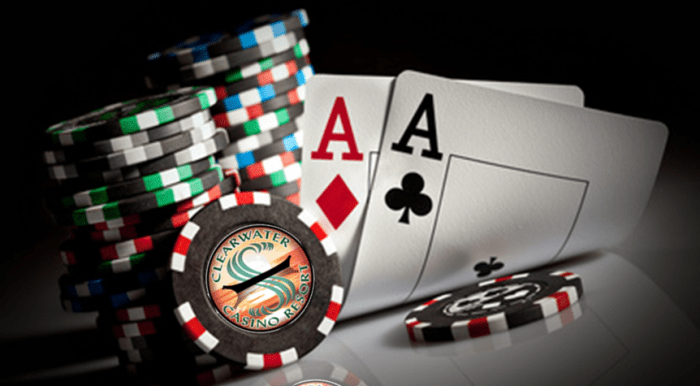 Just How To Find A Reliable Asia Online Casino – Gambling
