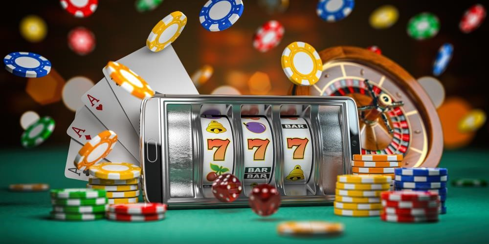 Whatever You Wanted To Know About Scr888 Online Casino Malaysia Games