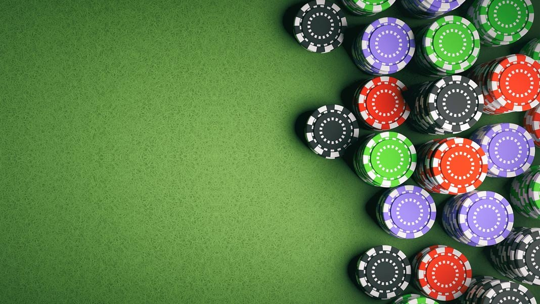 Regulating Your Pot At The Time Of Playing Poker Online