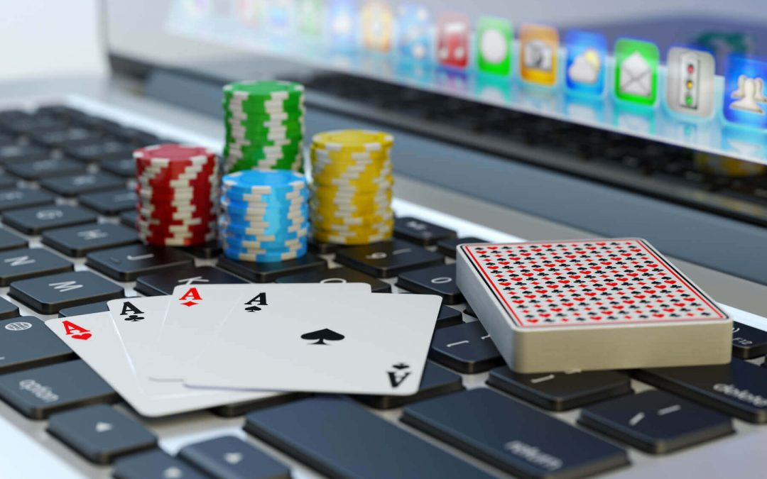 5 Books About Online Poker You should Read