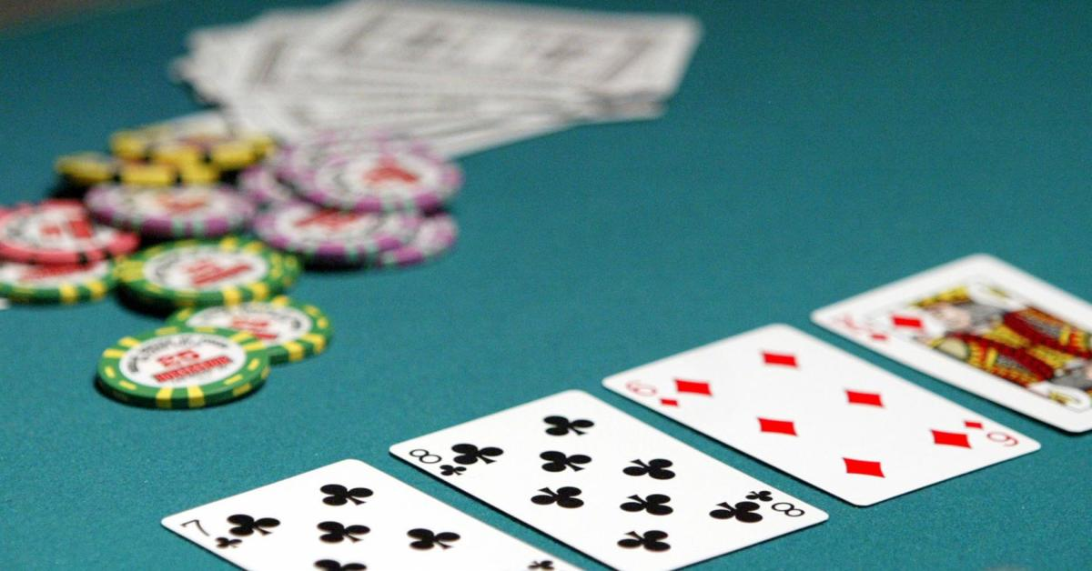 Play New Jersey Online Casino Games