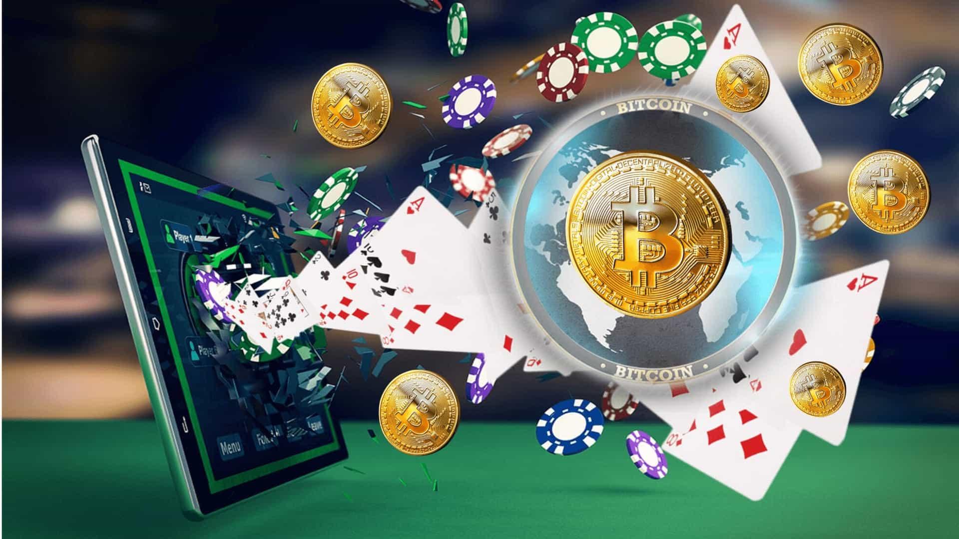 The Actual Difference Involving Online Poker Bonuses And Poker Rakeback