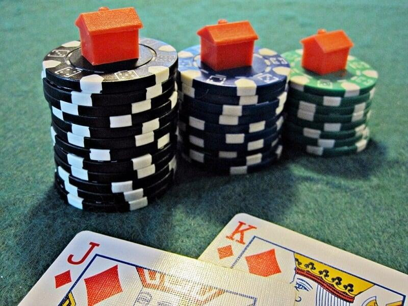 Casino Online Betting Money Transaction Methods