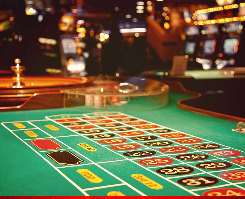 Exactly How To Go Concerning Playing Online Casino Gamings With Real Cash?