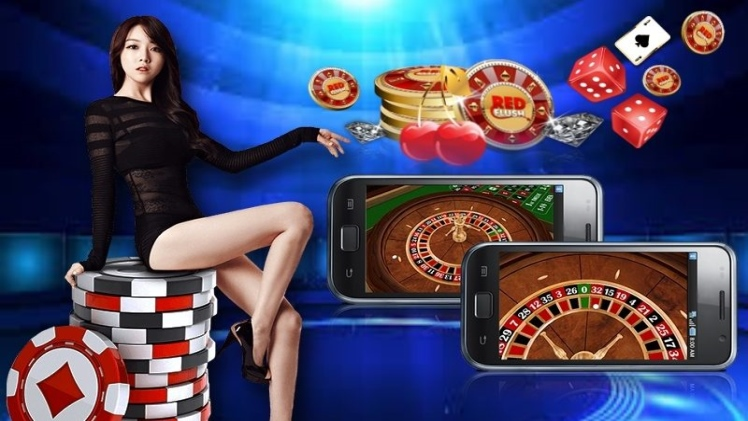 Reveals The Low Down On Online Gambling