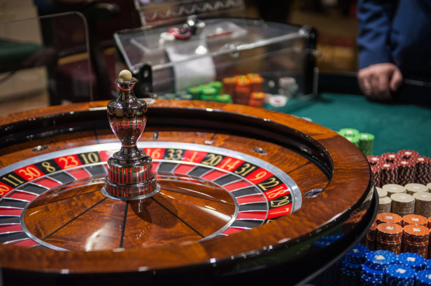 Find Out Just How To Wager At Blackjack