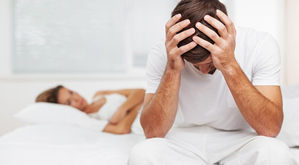 The sexual dysfunction disorders and their introduction