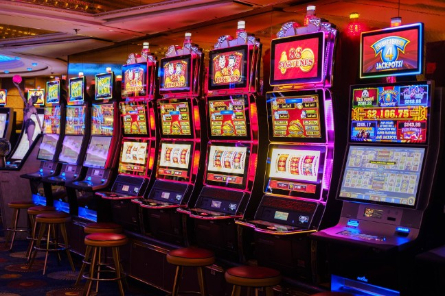 What Makes Gambling That Absolutely Various
