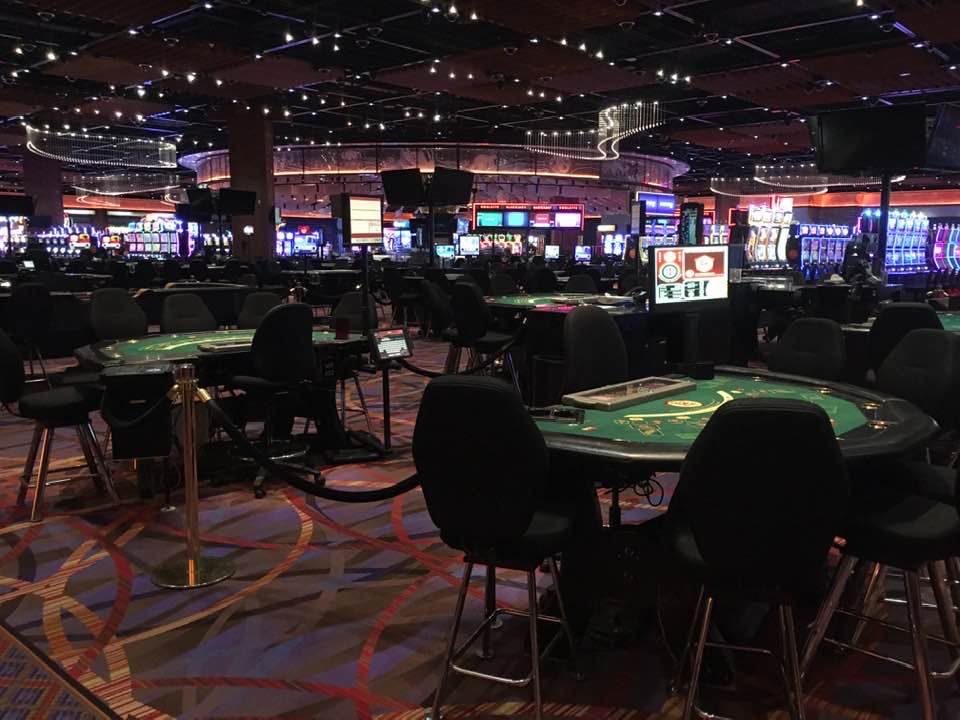 Casino At Predictions For Online
