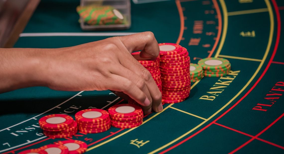 Why Casino Does not Work For Everybody