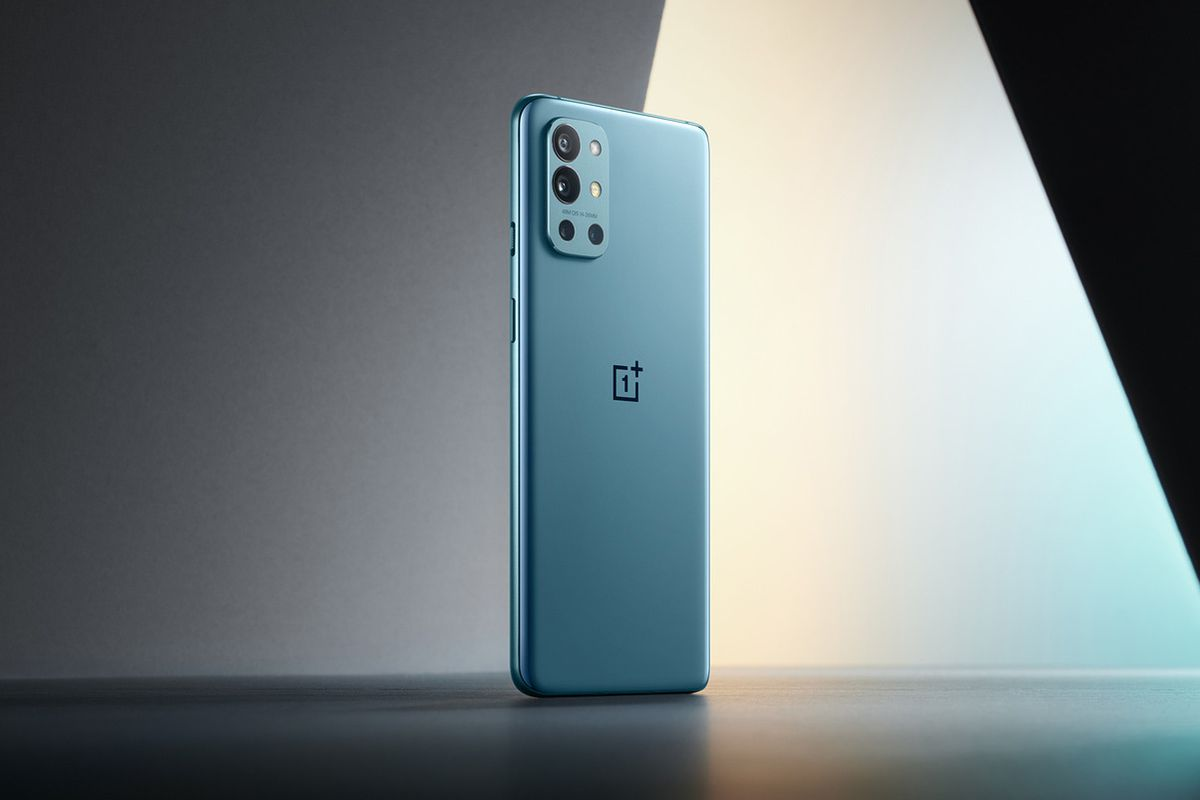 The Hidden Mystery Behind Oneplus 9R