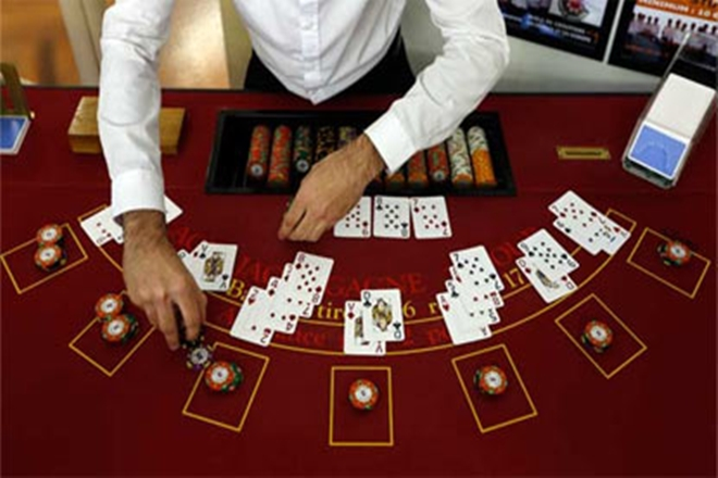 The Way To Reveal Your Gambling From Zero To Hero
