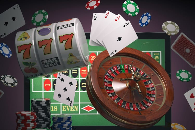 Get Higher Casino Results By Following Simple Steps