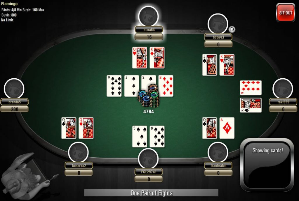 Four Easy Ways The Professionals Use To Promote Casino