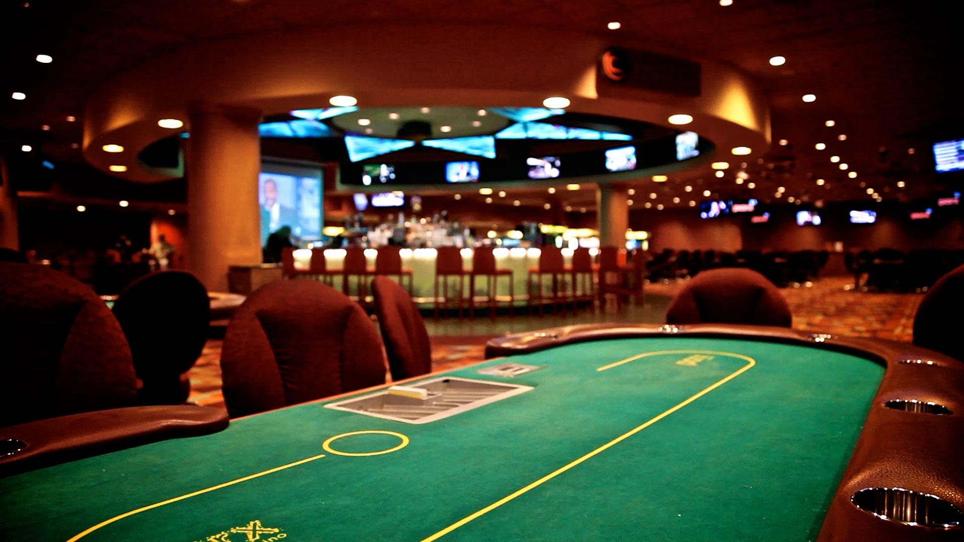 The best way to Make More Casino By Doing Much less