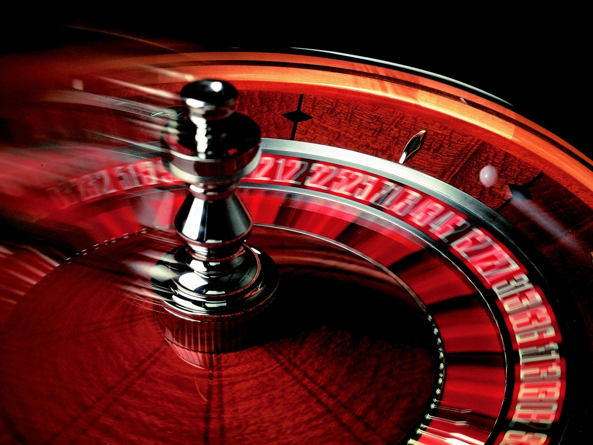 Why Casino Is Not Any Pal To Small Business