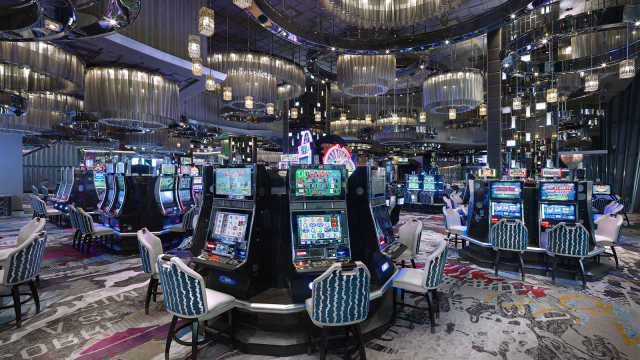 Exceptional Webpage - Online Casino Will Assist You To Get There