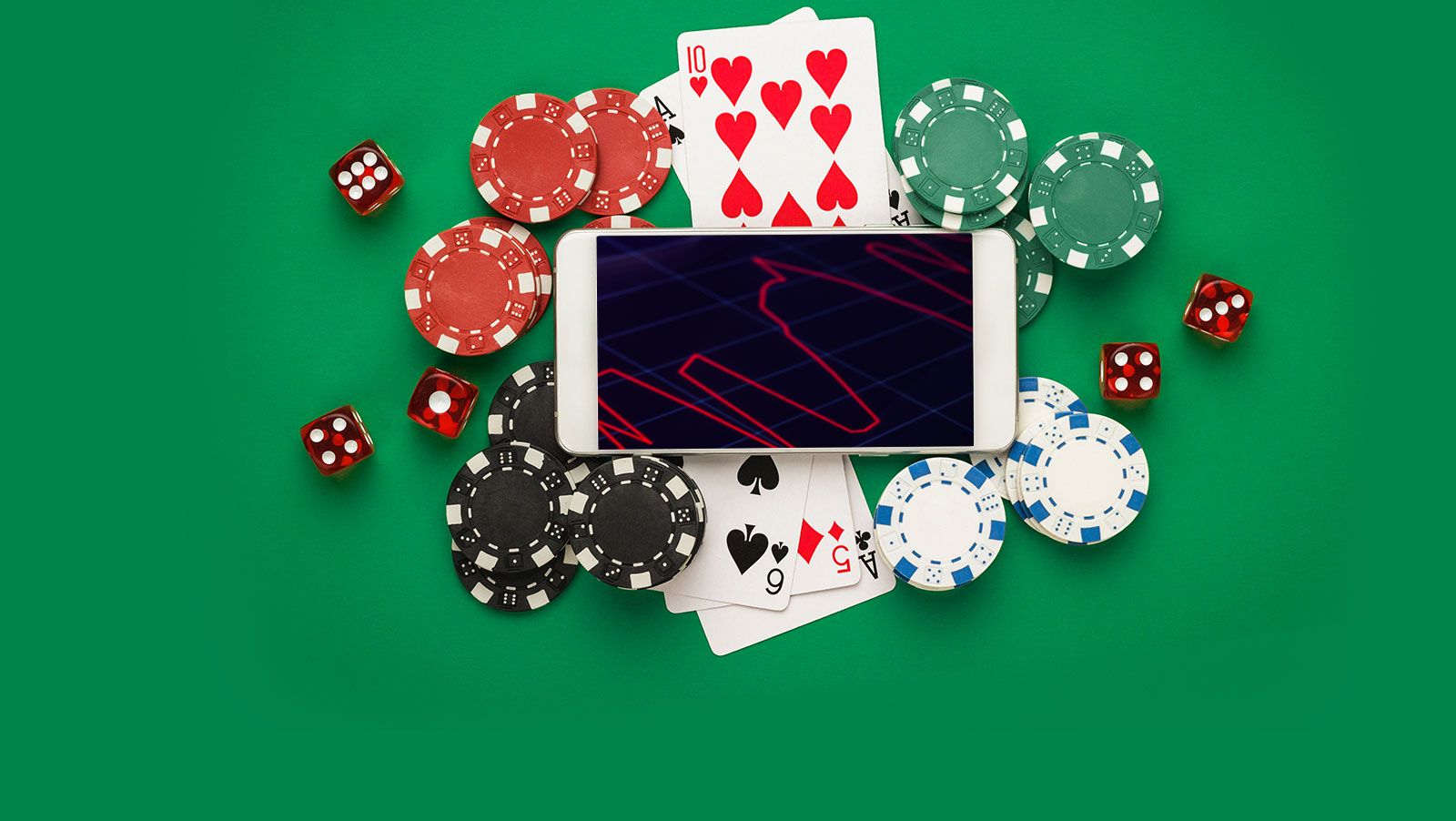 To Turn Online Gambling Into Success