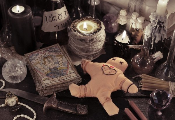 Honest Truth Of Love Spells - It Never Ends, Except