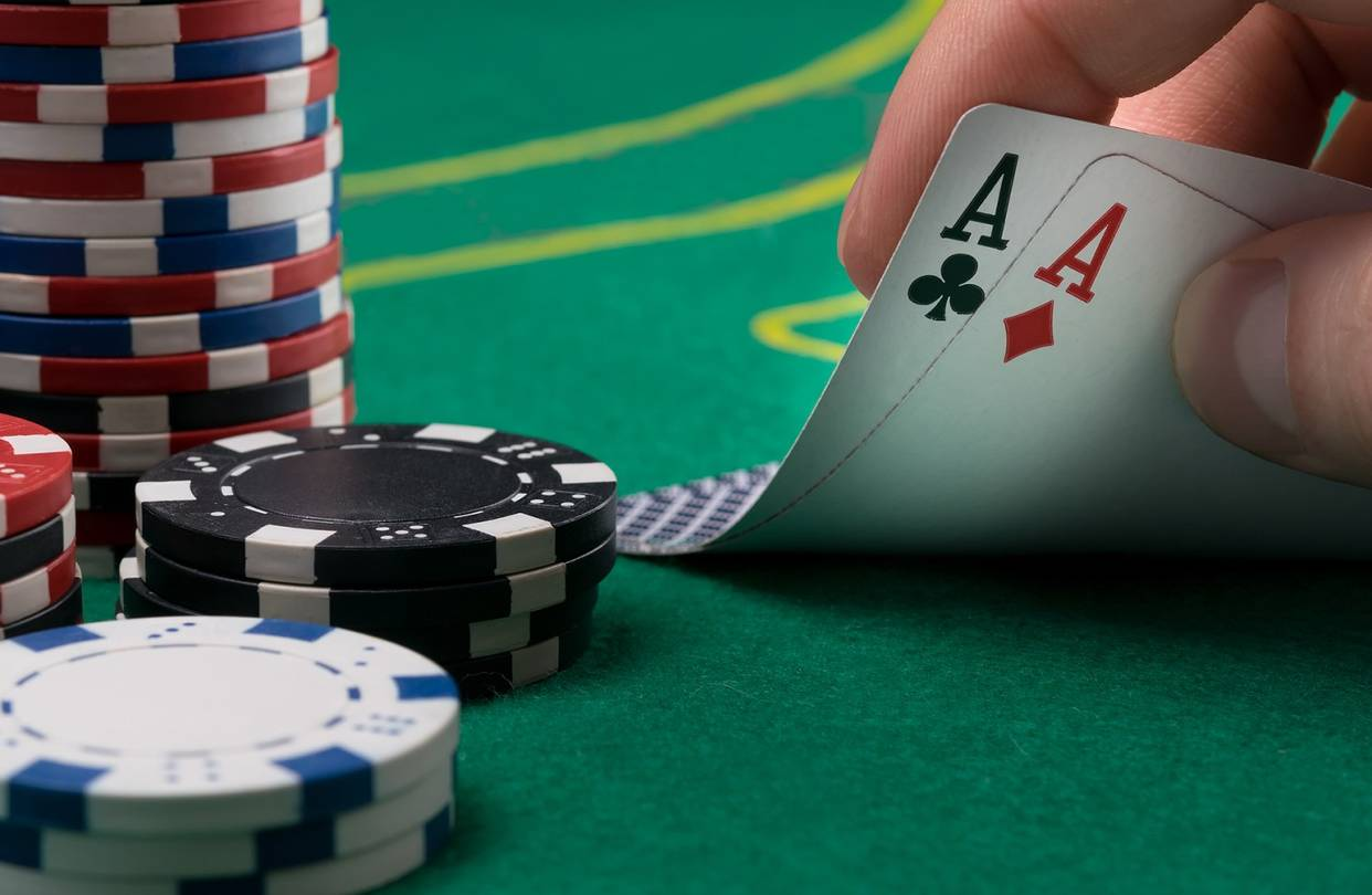 Revolutionize Your Casino With These Straightforward-peas Suggestions