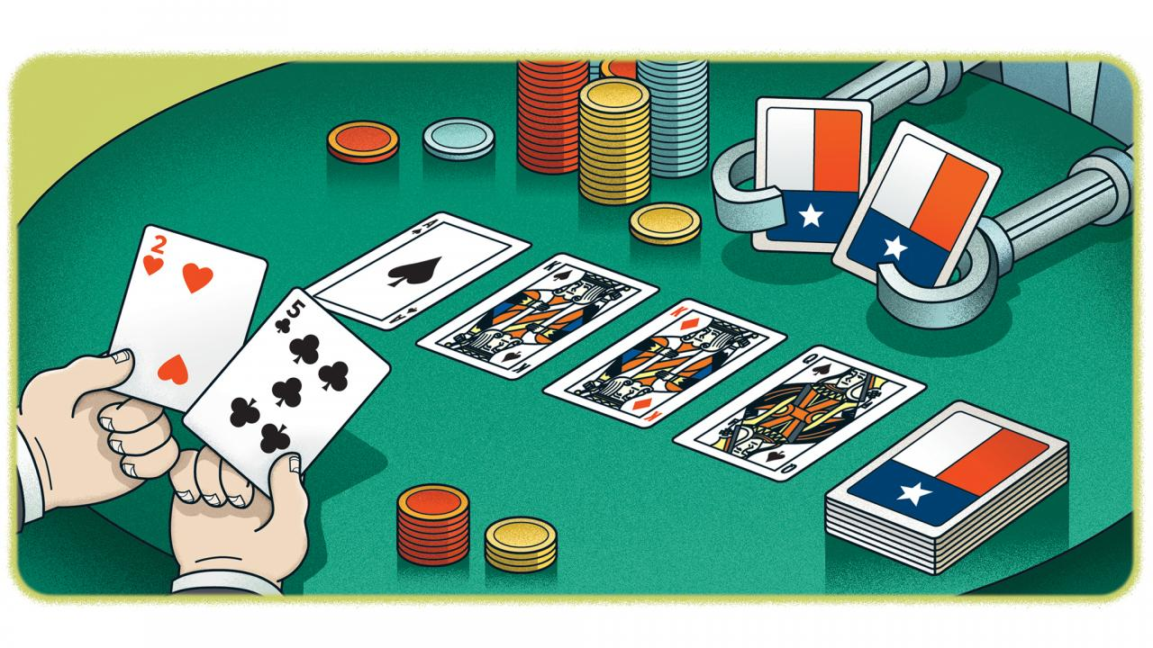 Casino Is Essential To Your online business Study Why!