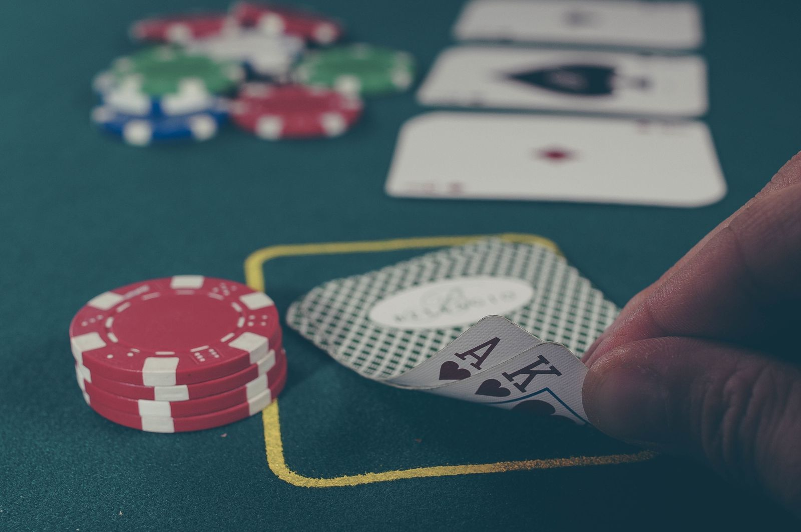 The Consequences Of Failing To Gambling When Launching