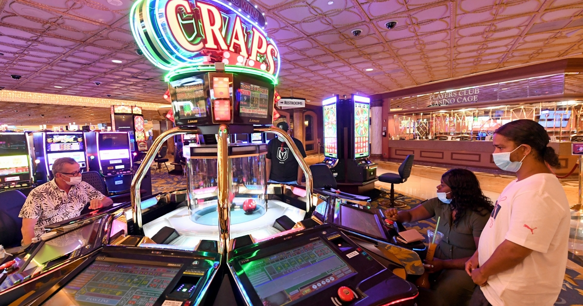 How I Improved My Online Casino In At some point