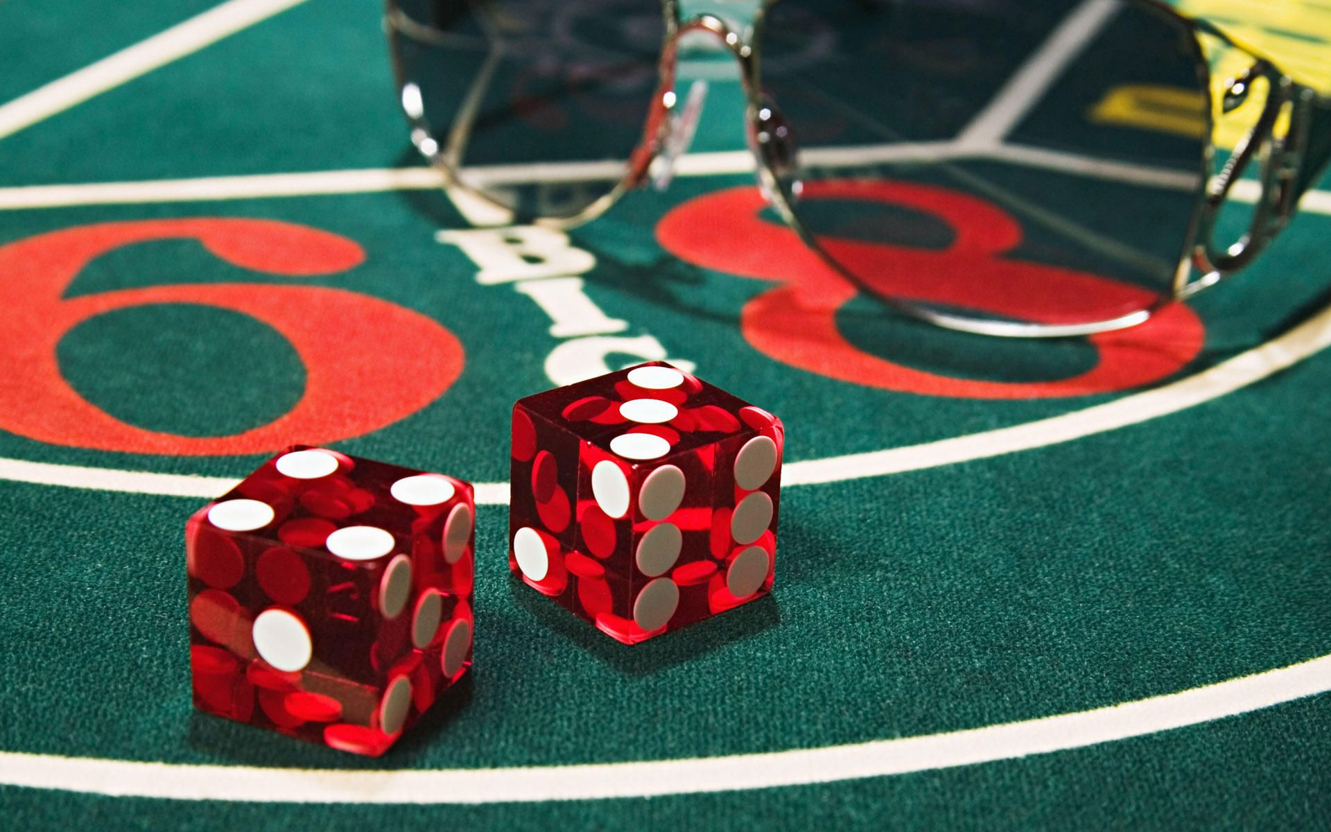 Why Gambling Is No Pal To Small Enterprise