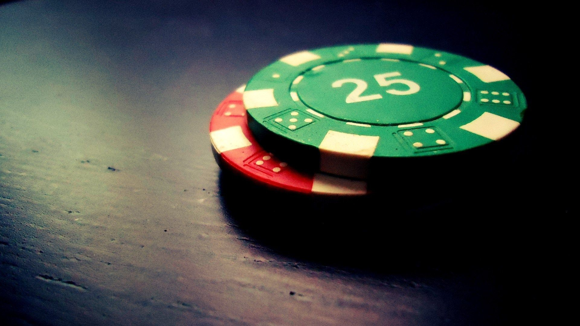 The Drawback Threat Of Gambling That No Person Is Discussing