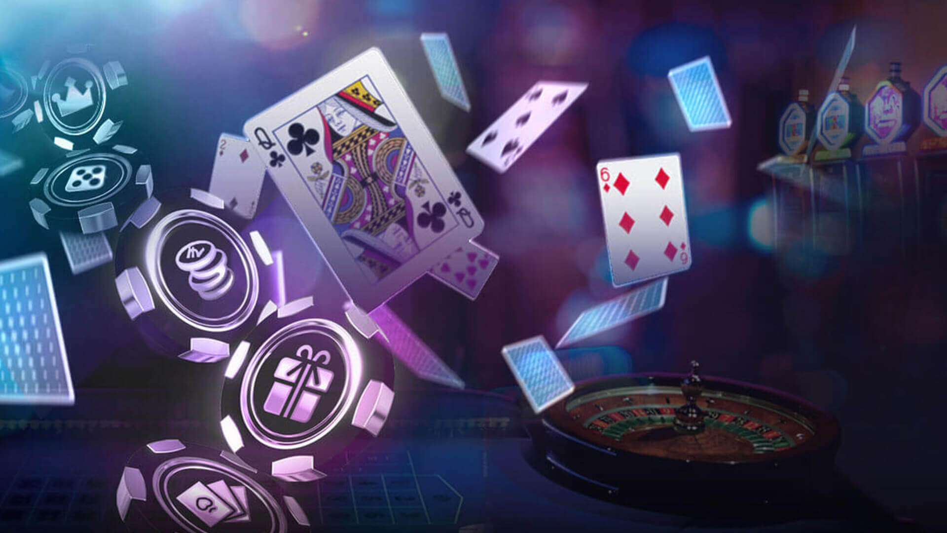 Fascinating Online Casino Ways That Will Help What You Are Promoting Grow