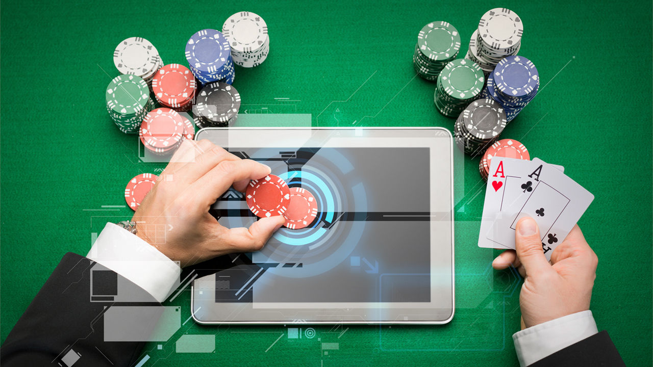 Are You Able To Cross The Online Casino Take A Look At