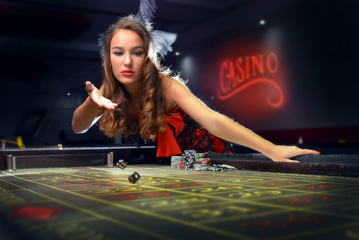 Here's What I Find Out About Online Gambling