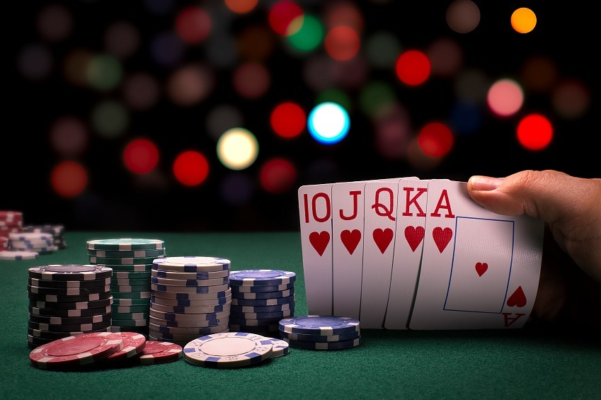 Little Identified Methods To Rid Your Self Of Gambling